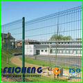 field knot wire mesh