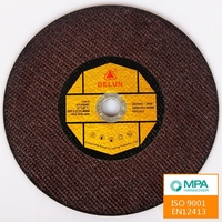 tungsten carbide cutting disc