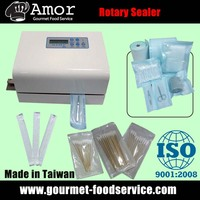 Electronic Medical Sealing Pouch Bag Machine