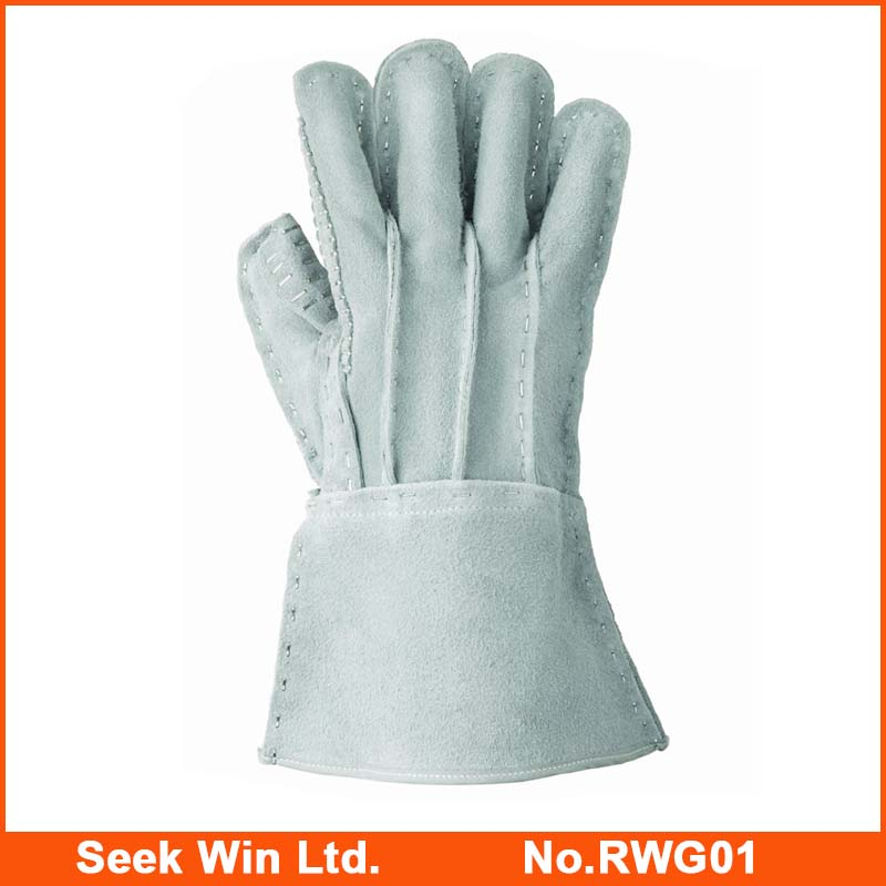 Protecitve Safety Gloves Cut Resistant Concertina Wire Gloves Puncture Proof Barbed Wire Gloves