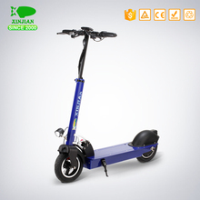 2 wheel smart balance stand up folding electric scooter 36v 400w motor