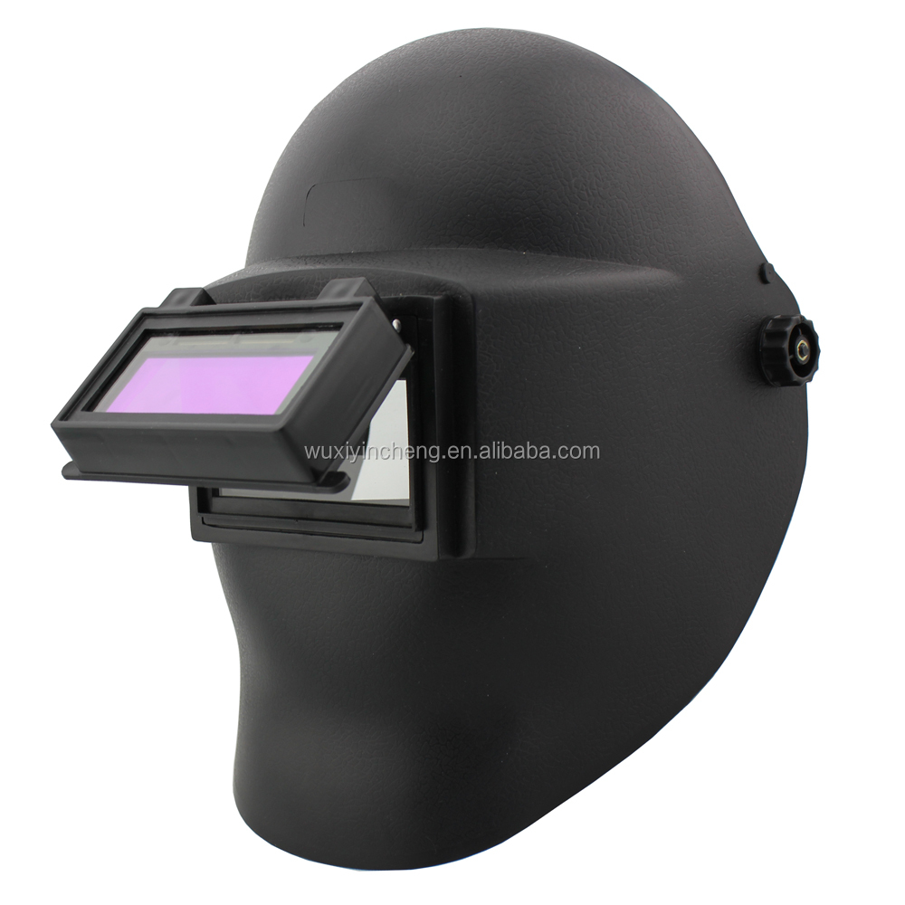 Automatic flip up welding helmet on sale