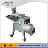 Toppack Series Vegetable Dicer TP-CHD100 Electric Potato/Onion Cutter Machine