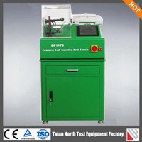 Taian BF1176 CRDI injector common rail test and calibration bench