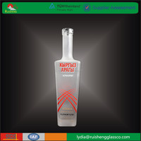 high quality brand your own vodka