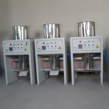 Garlic Peeling Machine/garlic Powder Machinery/ginger Garlic Paste Making Machine