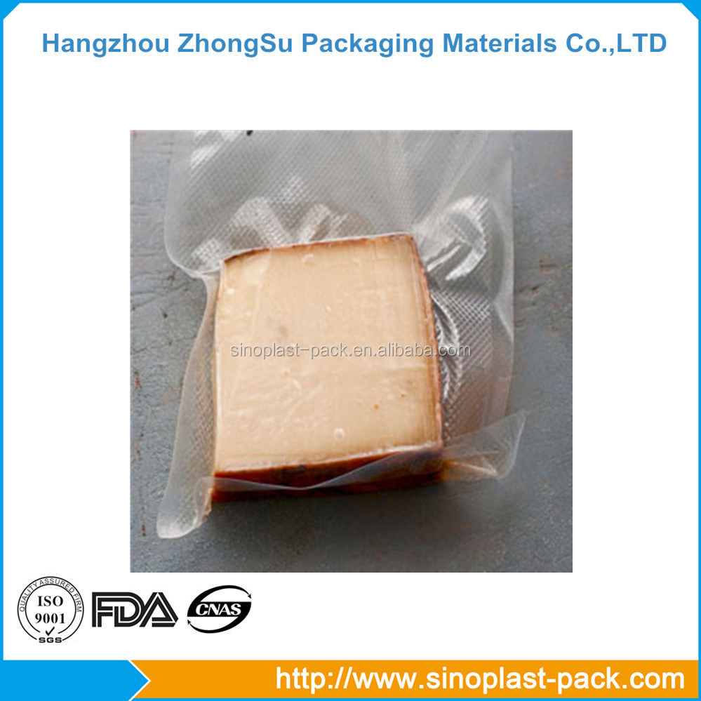 PA/ PE/ EVOH Co-Extruded Film