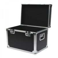 Protex Medium Flight Case - Lighting/DJ/Sound Equipment Storage