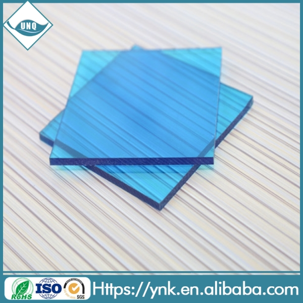 flat black polycarbonate solid sheet for printing