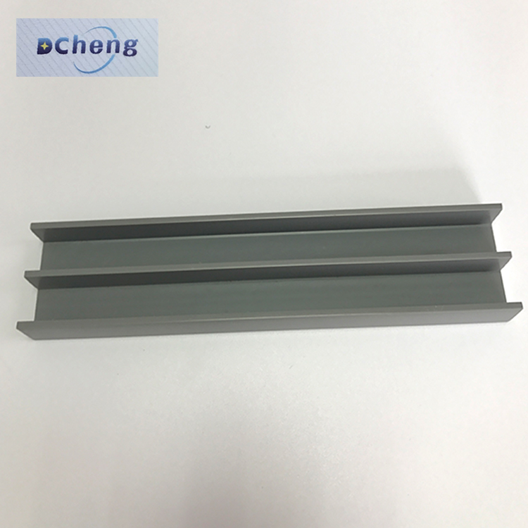 New Style air insulation pvc and upvc profile