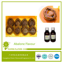 Halal Abalone Flavour for Processed Meat,Canned,Sauce Noodles Soup, Snacks,Beans,Chips,Puffed Food Used Savory Flavour