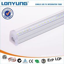 T5 led tube light young tube t5 integration led red animal tube t5 integration with ul