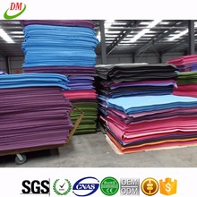100% Raw Material Guangzhou Thick Eva Rubber Foam Sheet 10Mm