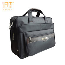 Simple style high quality business men neoprene laptop bag