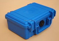 abs plastic waterproof case plastic abs hard plastic tool case - MG210