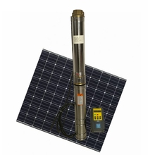 3SH2.5/10-0.37 solar powered submersible pumps water pump