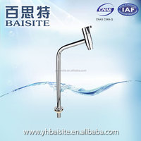 Plastic Hand Washing Single Lever Water
