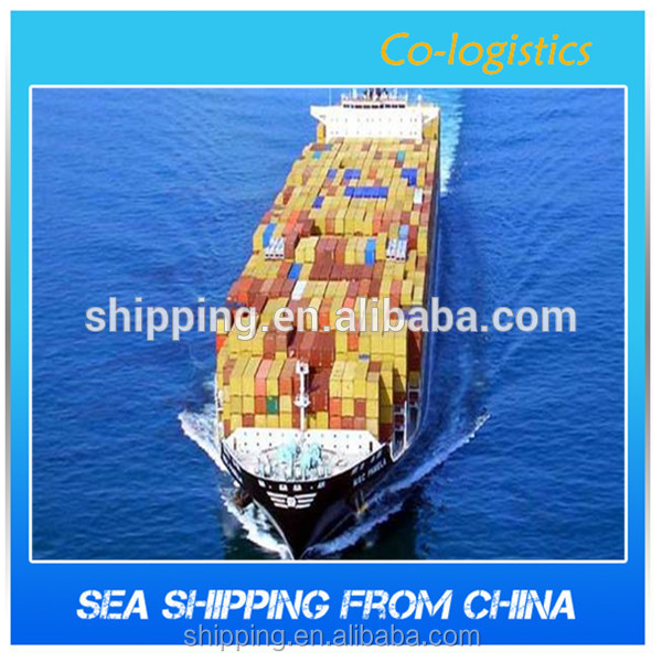 Cheap LCL shipping sea freight from China to Bandar Abbas-mickey skype: colsales03