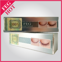 Waterproof and make-up proof strong effective Best FEG eyelash growth in a week