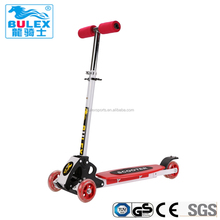 Factory direct sale 21st childs 3 wheel new kids scooter