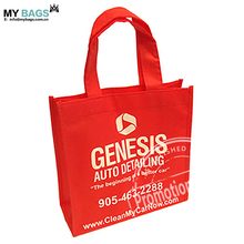 Customized promotional cheap personalized best reusable grocery bag