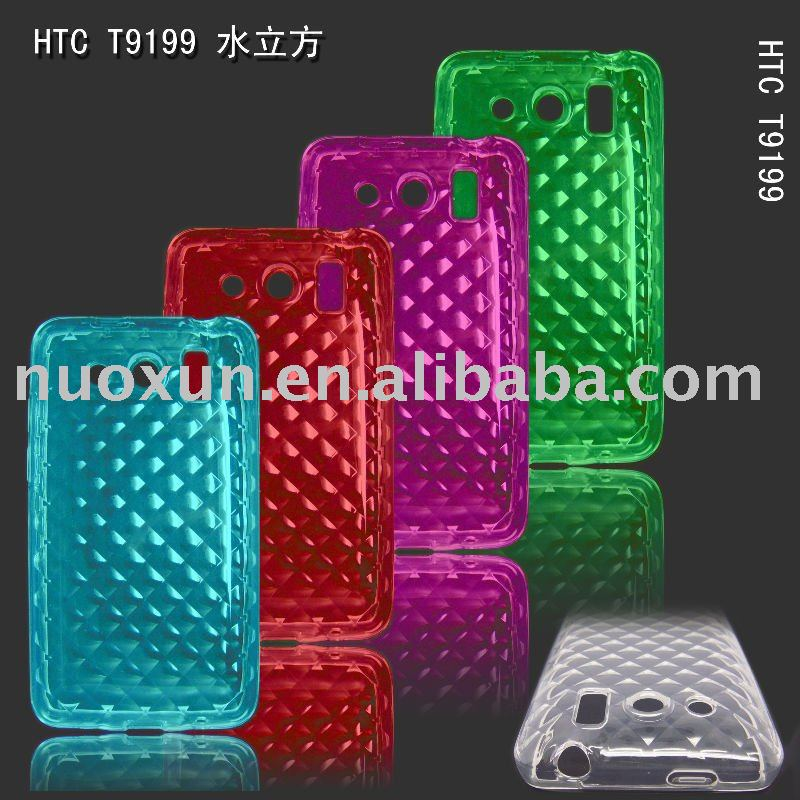 TPU case for HTC T9199