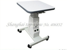 ophthalmic electric Elevating table for slit lamp table for sale S280 S350 (can not put computer on it)
