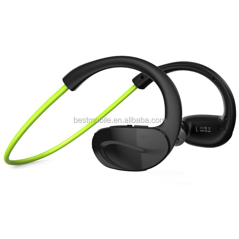 AUKEY wholesale bluetooth V4.1 blue tooth sports headphones