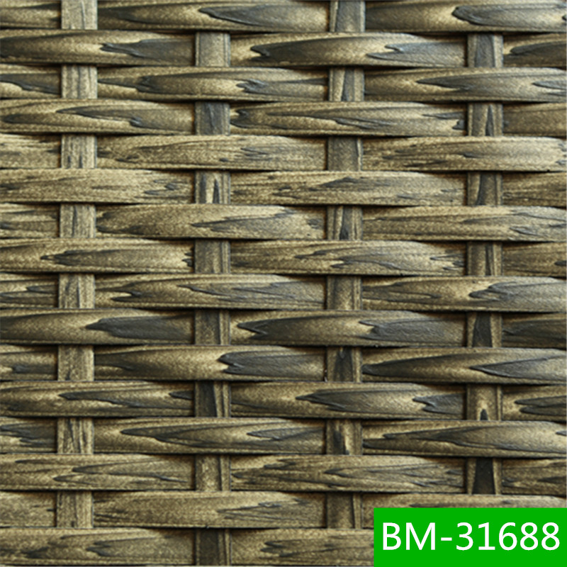SGS Certificated Durable Wicker Patio Furniture BM-31688