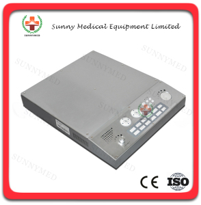 SY-H009 Medical equipment 4 Channel emg device electromyography equipment