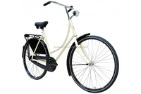"26""/28"" cheap city bike cruiser bike with steel frame for Holland"