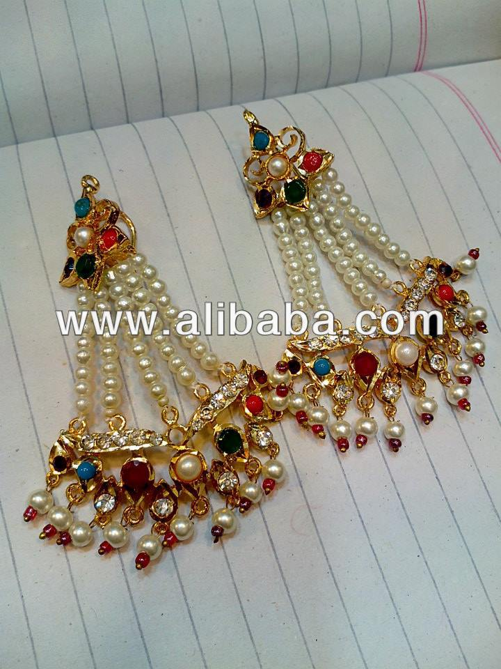 wholesale pakistani jewellery