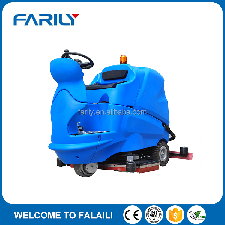 Top Quality FR180 road cleaning equipment