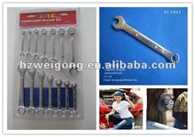 Tube Spanner Wrench