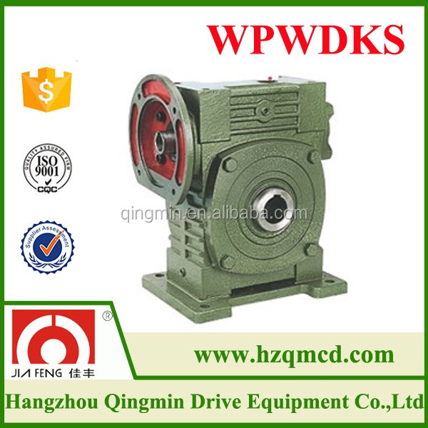 Made in China Forward Reverse Transmission Gearbox
