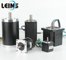 42mm DC Electric Motor 24v 30w brushless dc motor, Low Noise EMC Option