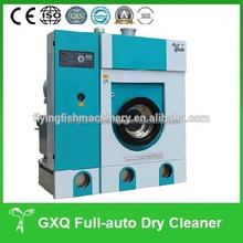Professional laundry used dry cleaning machine company