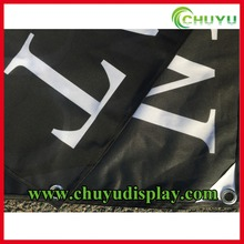 100% Polyester Flags advertising promotion decorative flexible flag rod
