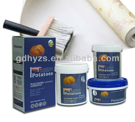 professional premium wallpaper adhesive glue