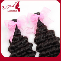 Carina Hair Products Hot New Products for 2014 High Quality First Rate Body Wave Pure Indian Hair Weft