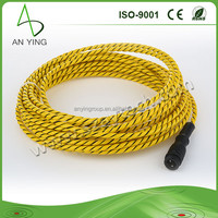 Best qulity & High sensitivity water leak detection equipment/water sensing cable