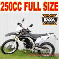 Loncin 250cc Dirt Bike