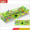 2018 Multi style indoor soft children's games,discount playground equipment