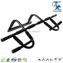 hot sale gym free standing chin up bar door gym pull up bar