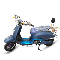 Rechargeable Unfoldable Electric Motorcycle For Adults
