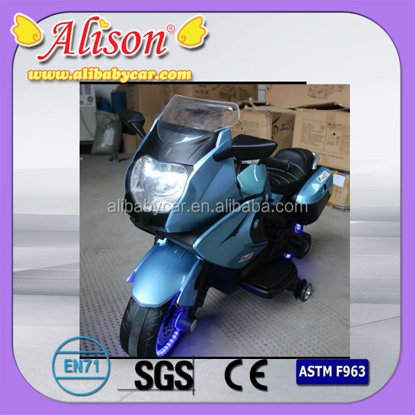 Alison T06910 baby three wheel electric tricycle electric bike