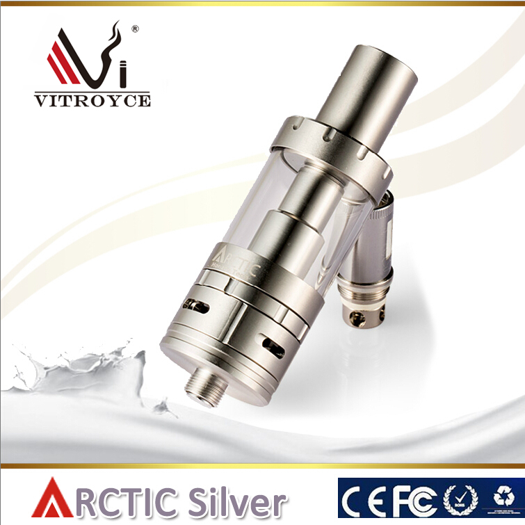 China manufacturer arctic rda tasty vapor unique products from china