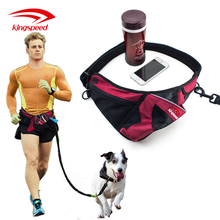 High Quality Breathable Belt Waist Pack with Water Bottle Holder