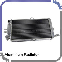 HIGH quality for SUZUKI LT250 LT250R 86-89 QUAD ATV radiator