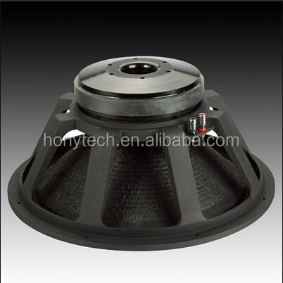 "10D50 Series PA Power Speaker Woofer 10""12""15"""